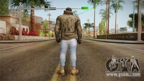 Arnold Schwarzenegger for GTA San Andreas third screenshot