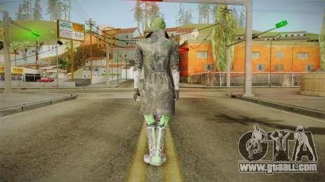 Joker from Injustice 2 for GTA San Andreas third screenshot