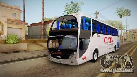 Metalsur Starbus 1 Piso Elevado for GTA San Andreas
