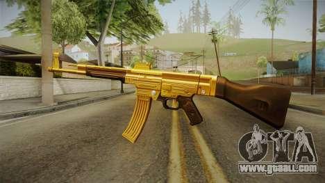 STG-44 v1 for GTA San Andreas second screenshot