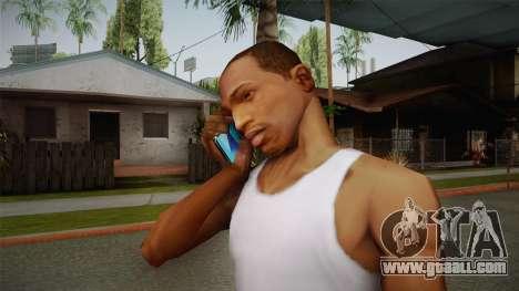 Samsung Galaxy S8 for GTA San Andreas third screenshot