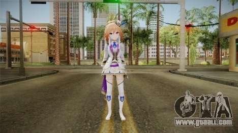 Asuka Skin v1 for GTA San Andreas second screenshot