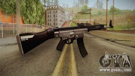 STG-44 v2 for GTA San Andreas second screenshot