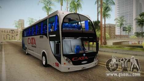 Metalsur Starbus 1 Piso Elevado for GTA San Andreas right view