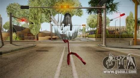 Eye - Krasue for GTA San Andreas third screenshot