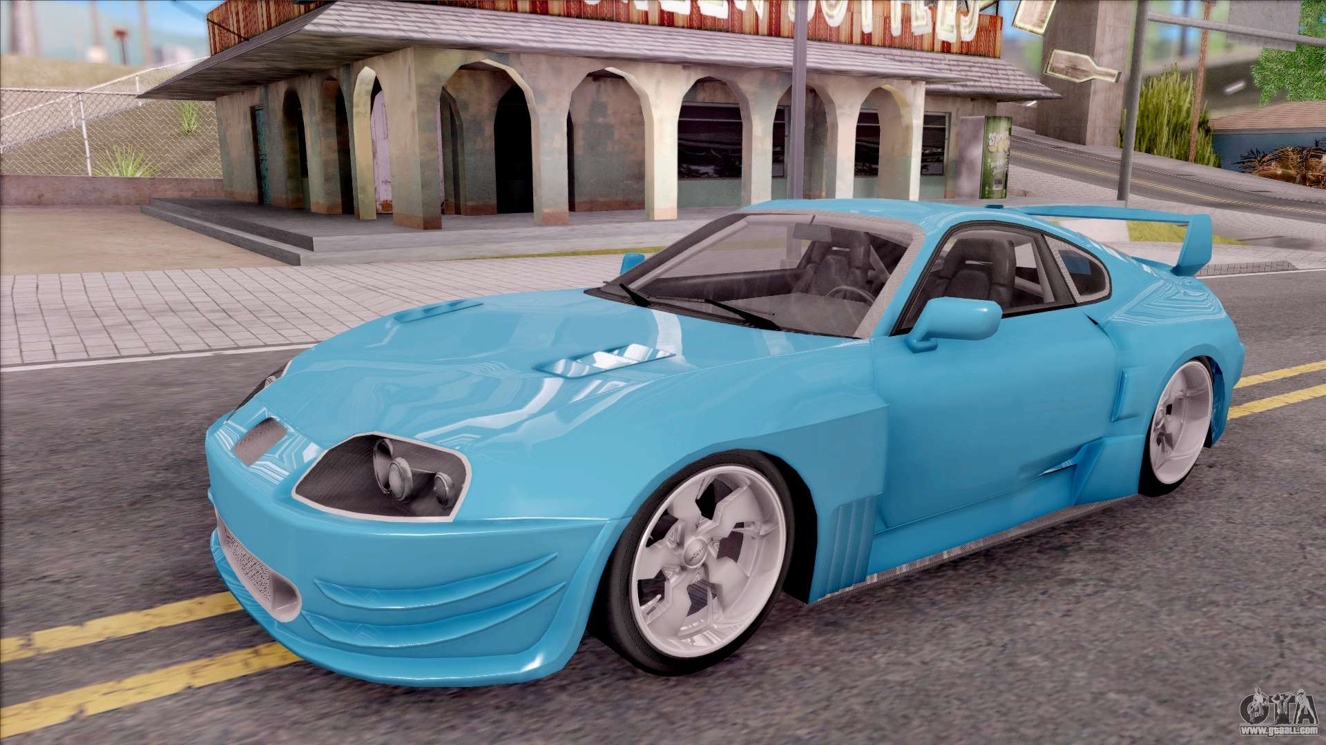 S Tuner Cars Download