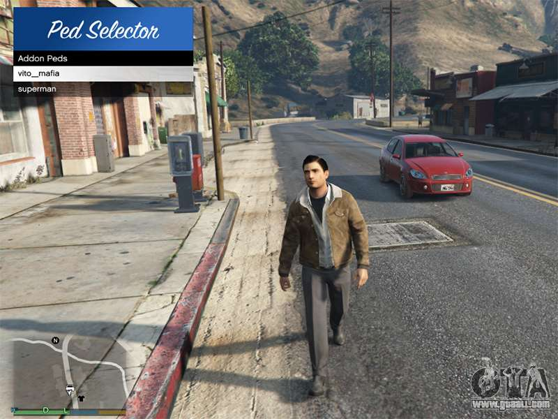 AddonPeds 3 0 for GTA 5