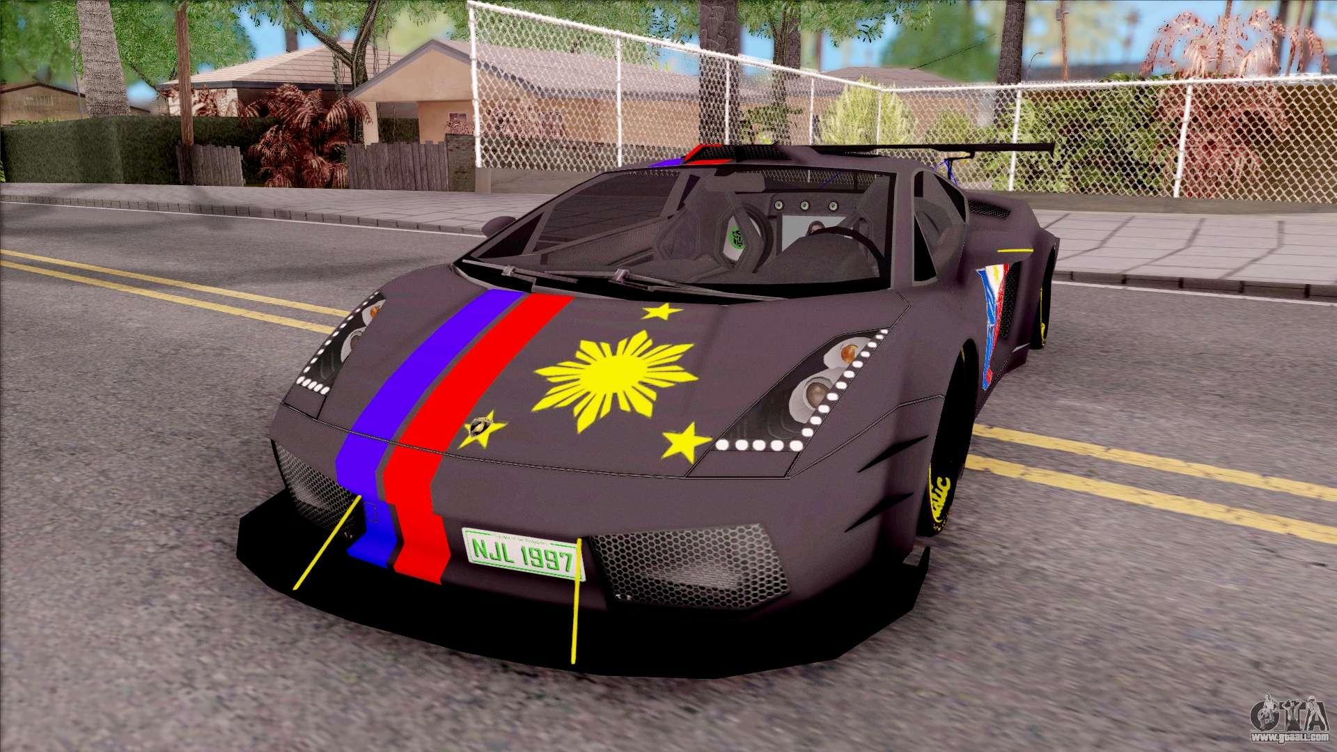 Gta San Andreas Sports Cars