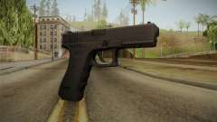 Glock 17 for GTA San Andreas