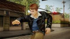 Johnny Vincent from Bully Scholarship for GTA San Andreas
