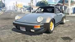 Porsche 911 Turbo 3.3 (930) 1982 [add-on] for GTA 5
