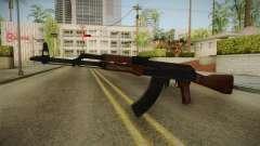 GTA 5 Gunrunning AK47 for GTA San Andreas