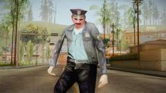 Driver PL Police Officer v1 for GTA San Andreas