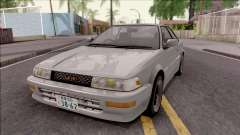 Toyota Corolla Levin GT-APEX for GTA San Andreas