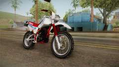 Yamaha DT180 1990 for GTA San Andreas