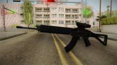 SIG-556XI Assault Rifle for GTA San Andreas