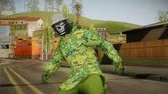 Gunrunning DLC Male Skin
