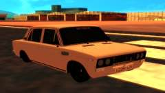 VAZ 2106 Oliva for GTA San Andreas