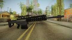 Gunrunning Heavy Sniper Rifle v1 for GTA San Andreas