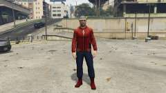 Real Jay Garrick (Earth-3) 1.1 for GTA 5