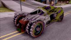 Joker Mobile for GTA San Andreas