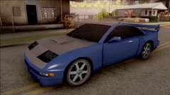 Euros Sport for GTA San Andreas