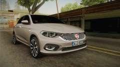 Fiat Egea Tipo 2016