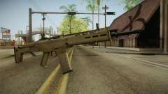 Magpul Masada Assault Rifle v2 for GTA San Andreas