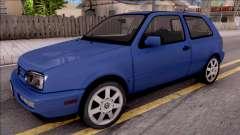 Volkswagen Golf GTI VR6 1998 for GTA San Andreas