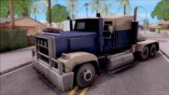 Custom Roadtrain