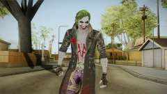 Joker from Injustice 2 for GTA San Andreas
