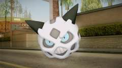 Pokémon XY - Glalie for GTA San Andreas