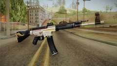 STG-44 v4 for GTA San Andreas