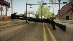 Benelli M1014 Combat Shotgun for GTA San Andreas