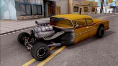 Tornado Rat Rod for GTA San Andreas