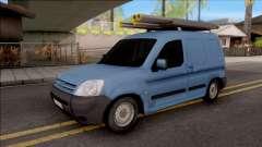 Citroen Berlingo Mk2 Van