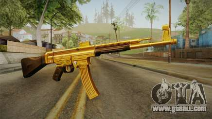 STG-44 v1 for GTA San Andreas
