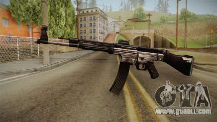 STG-44 v2 for GTA San Andreas