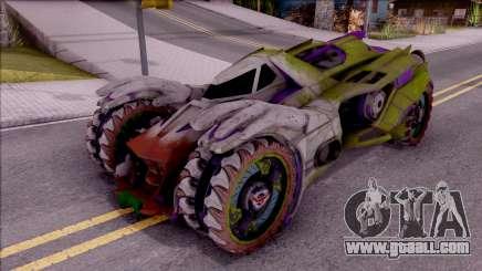 Joker Mobile for GTA San Andreas