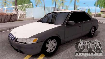 Toyota Camry 2002 for GTA San Andreas