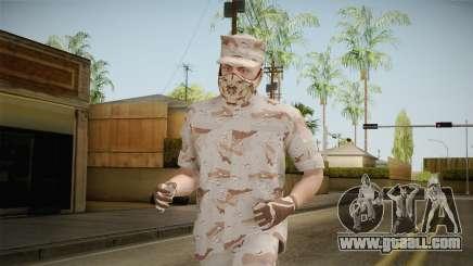 Gunrunning Male Skin for GTA San Andreas