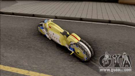 dodge tomahawk bike features with 94394 Dodge Tomahawk Gold on Motoped Survival Edition also Expensive Bikes likewise 10 Cool And Unusual Motorcycles as well Mahindra Mojo Review The Mile Muncher moreover Mercier Jones Hovercraft.