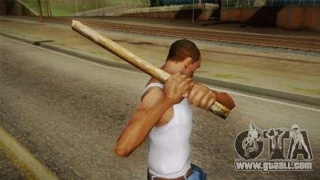 Silent Hill Downpour - Stick SH DP for GTA San Andreas