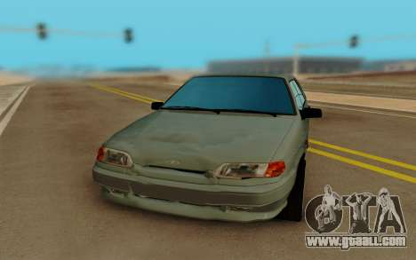 2115 for GTA San Andreas right view
