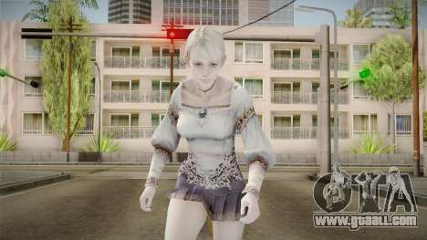 Haunting Ground - Demento Fiona for GTA San Andreas