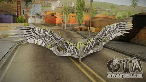 Marvel Heroes Omega- Vulture v1 for GTA San Andreas