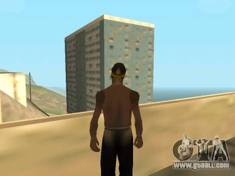 Very Shrink gta3.img for GTA San Andreas forth screenshot
