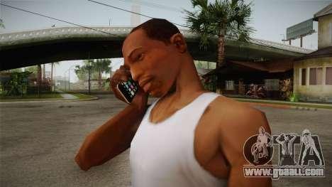 Watch Dogs SmartPhone for GTA San Andreas third screenshot