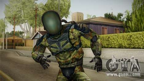 Skin Svoboda v6 for GTA San Andreas