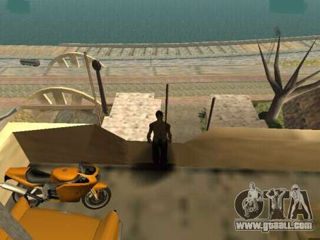 Very Shrink gta3.img for GTA San Andreas